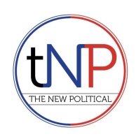 Old New Political Logo