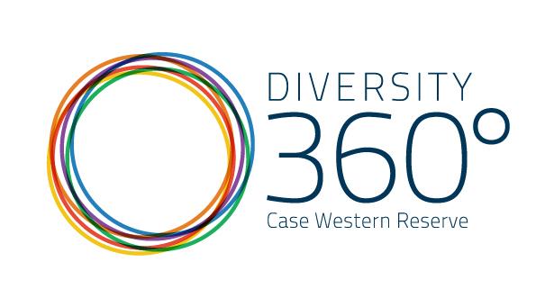 Diversity 360° Formal Logo Blue