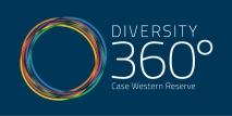 Diversity 360° Formal Logo Reverse