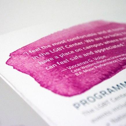 LGBT Brochure