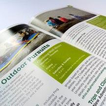 Campus Recreation Orientation Guide