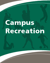 Old Campus Recreation Branding Sample