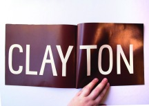 Clayton Book 9 and 10