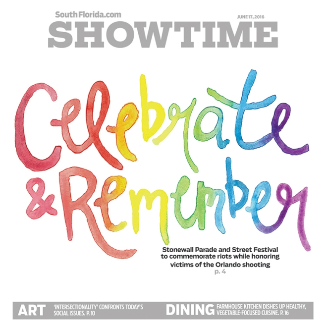 Showtime: Celebrate and Remember