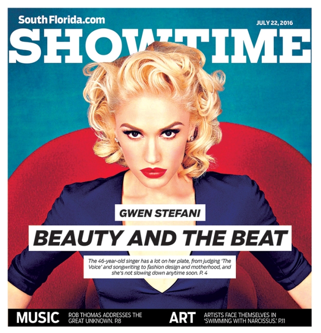 Showtime: Beauty and the Beat